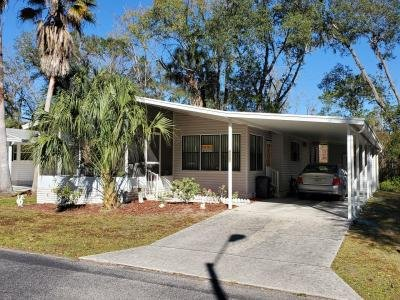 Mobile Home at 9047 W Forest View Drive Homosassa, FL 34448