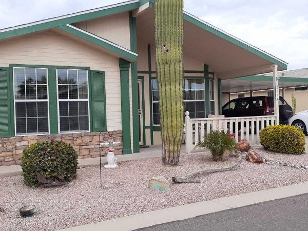 Mobile Home at 8500 E SOUTHERN AVE #434, Mesa, AZ