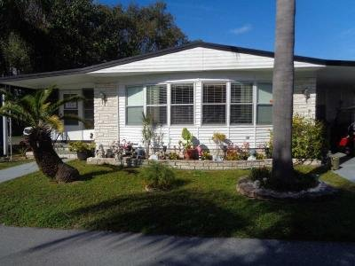 Mobile Home at 7205 Asturia Av New Port Richey, FL 34653