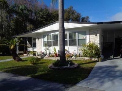 Mobile Home at 7205 Asturia Av New Port Richey, FL 34653