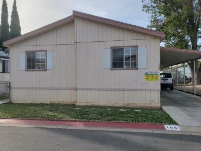 Mobile Home at 1855 E RIVERSIDE DR 186 Ontario, CA