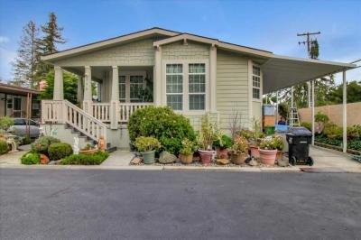 Mobile Home at 868 Villa Teresa Way San Jose, CA