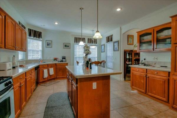 2008 Silvercrest Mobile Home For Sale