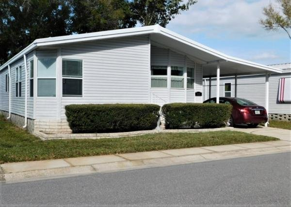 Mobile Home at 1001 Starkey Road, #559, Largo, FL