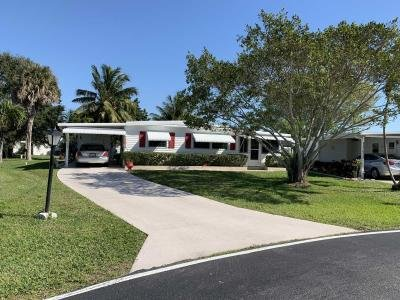 Mobile Home at 4405 Round Table Court., Lot #441 Boynton Beach, FL 33436