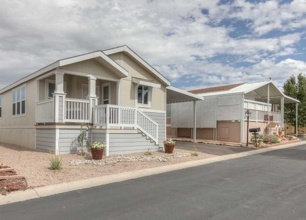 Mobile Home at 7112 Pan American fwy NE, Albuquerque, NM