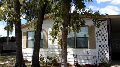 Mobile Home at 863 SE Serendipity Crystal River, FL 34429