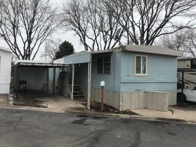 Mobile Home at 1540 Billings St Aurora, CO