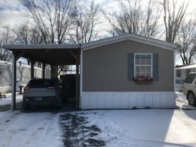 Mobile Home at 54 Birch Street Mifflinburg, PA