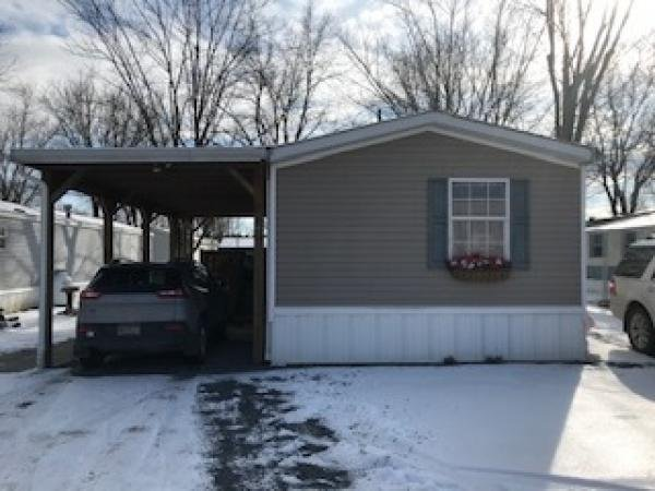 Mobile Home at 54 Birch Street, Mifflinburg, PA