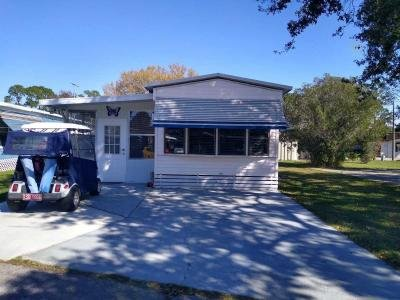 Mobile Home at 1364 Starlight Cir. Eustis, FL 32726