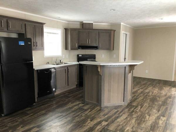 Mobile Home at 72 Great W. Ave., Lot 98, Pagosa Springs, CO