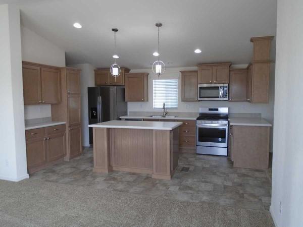 Mobile Home at 9431 E Coralbell Ave #83, Mesa, AZ