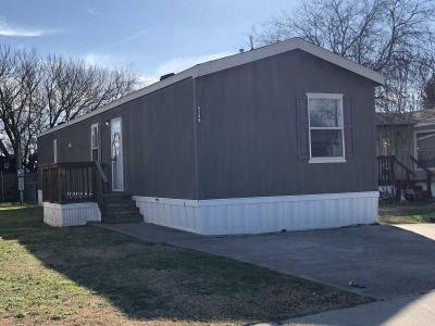 Mobile Home at 4248 Sun Dr Fort Worth, TX