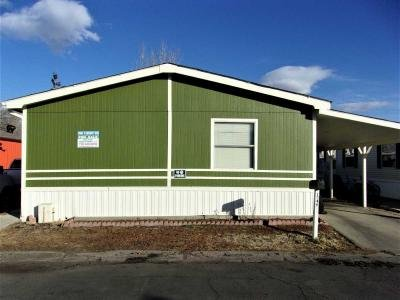 Mobile Home at 1744 Clark St Aurora, CO 80011