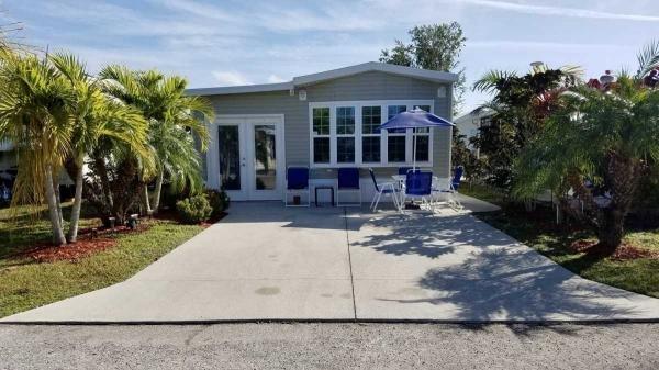 Mobile Home at 240 Indiana, Port Charlotte, FL