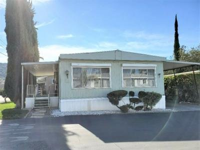 Mobile Home at 1550 Rory Lane Simi Valley, CA 93063