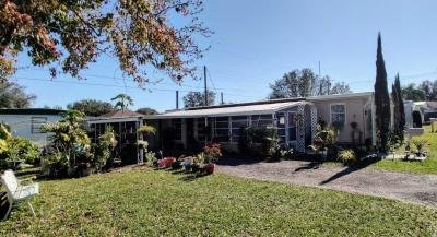 Mobile Home at 509 Fourth Street Brandon, FL 33511