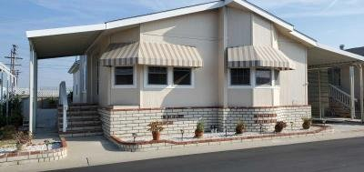 Mobile Home at 1065 Lomita Bl Lomita, CA 90710