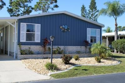 Mobile Home at 29200 S. Jones Loop Road, #329 Punta Gorda, FL 33950