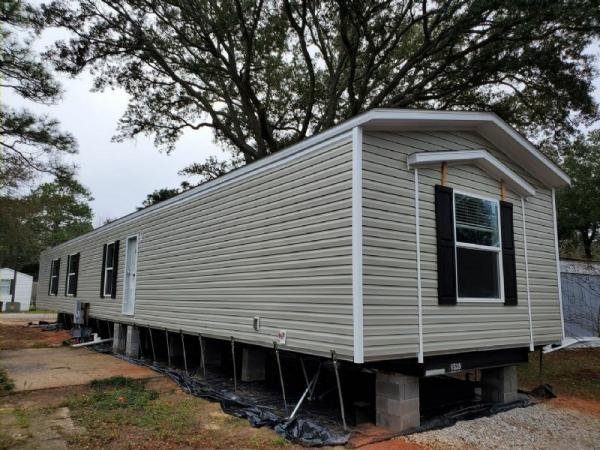 Mobile Home at 2600 W Michigan Ave #108C, Pensacola, FL