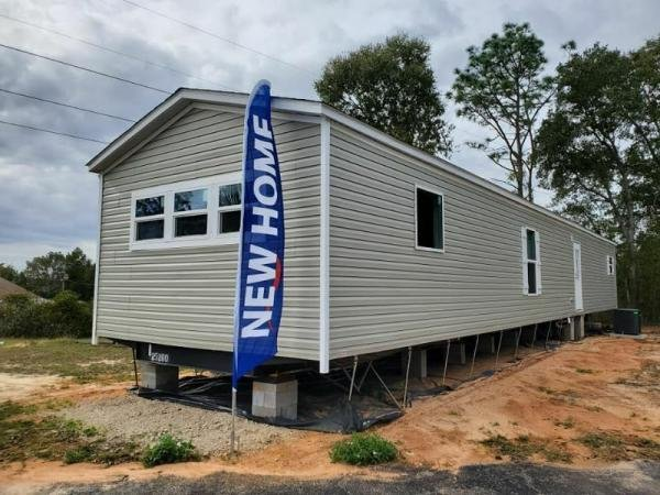 Mobile Home at 2600 W Michigan Ave #2A, Pensacola, FL