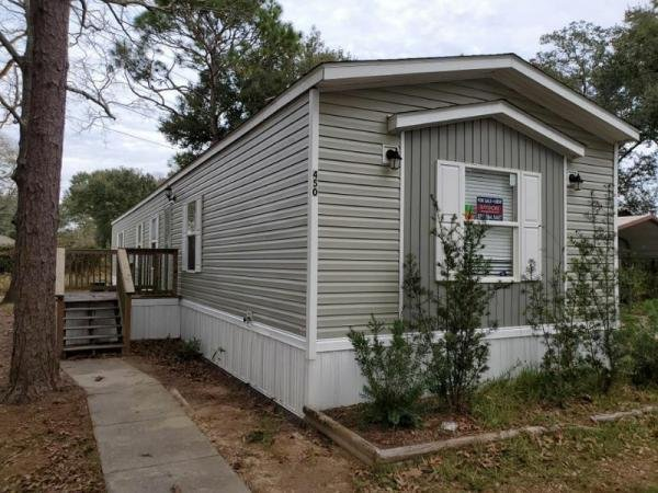 Mobile Home at 2600 W Michigan Ave #450C, Pensacola, FL