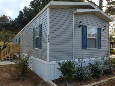 Mobile Home at 2600 W Michigan Ave #106C Pensacola, FL