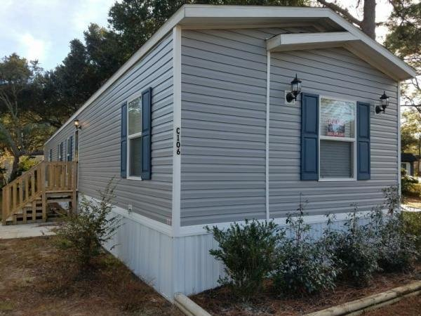 Mobile Home at 2600 W Michigan Ave #106C, Pensacola, FL