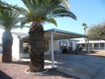 Mobile Home at 3104 E. Broadway, Lot #234 Mesa, AZ 85204