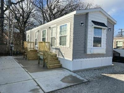Mobile Home at 7240 W. 107TH STREET #129 Worth, IL
