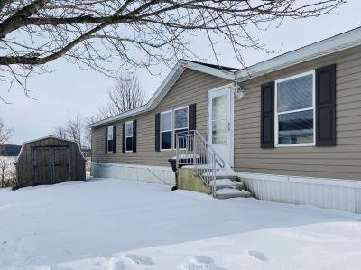 Mobile Home at 4089 York Lane Jackson, MI 49201