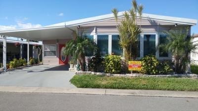 Mobile Home at 1071 Donegan Rd. #479 Largo, FL 33771