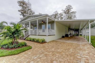 Mobile Home at 9112 McMillan Lane Tampa, FL