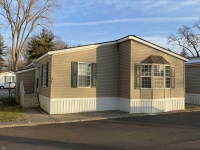 Mobile Home at 20832 Tuck Rd #31 Farmington Hills, MI 48336