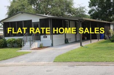 Mobile Home at 408 Morristown Cay Vero Beach, FL 32966