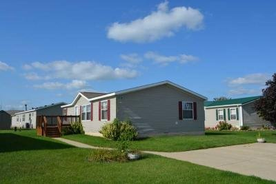 Mobile Home at 822 Trey Ridge Monroe, MI 48161