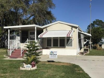 Mobile Home at 20005 US HWY 27 LOT 646 Clermont, FL