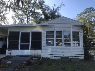 Mobile Home at 40840 Cr 25 Lot 226 Lady Lake, FL 32159