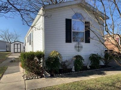 Mobile Home at 116 Covered Wagon Road Middle River, MD 21220