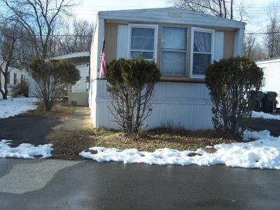 Mobile Home at 28 Farm Lane Washingtonville, NY 10992