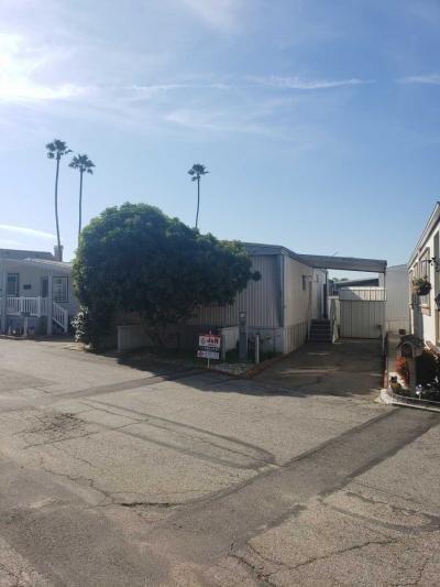 Mobile Home at 5200 Heil Ave. #47 Huntington Beach, CA 92647