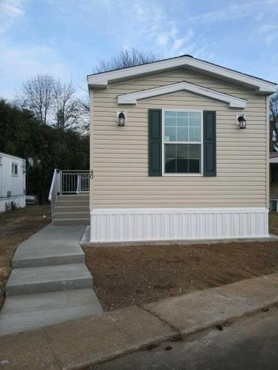 Mobile Home at 40 Locust Grove Hazlet, NJ 07730
