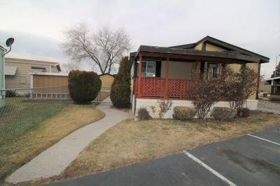 Mobile Home at 60 Lily Reno, NV 89512