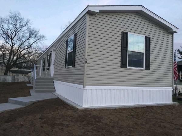 Mobile Home at 50 Locust Grove, Hazlet, NJ