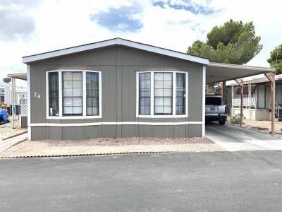 Mobile Home at 830 N. Lamb Blvd. Las Vegas, NV 89110