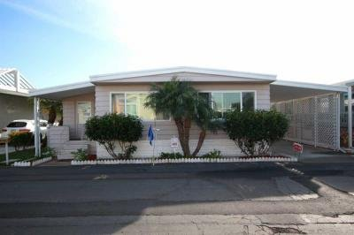Mobile Home at 510 Hawk Lane, 18194 Bushard Fountain Valley, CA