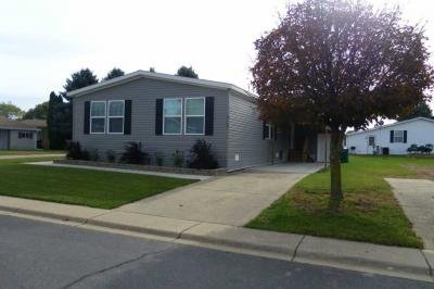 Mobile Home at 51161 Union St  Belleville, MI 48111