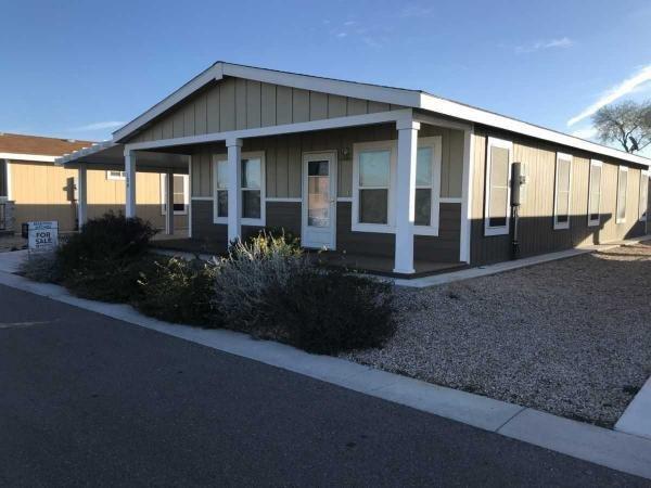 Mobile Home at 8865 E. Baseline Rd. 130, Mesa, AZ