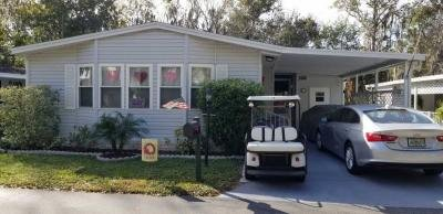 Mobile Home at 10212 Oak Forest Dr. Riverview, FL 33569